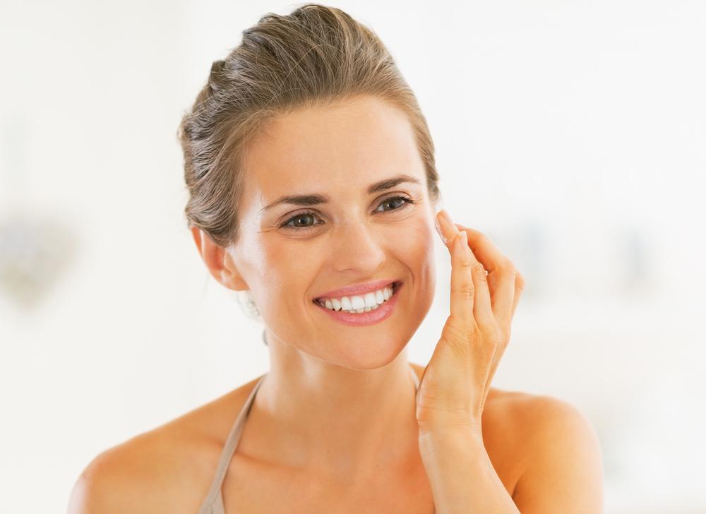 Cuidados específicos para la piel normal